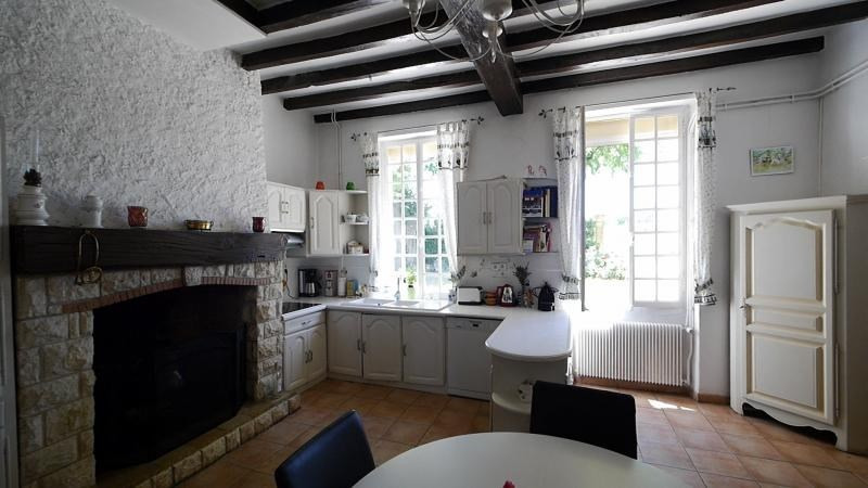 Deluxe sale house / villa St naixent 679000€ - Picture 5