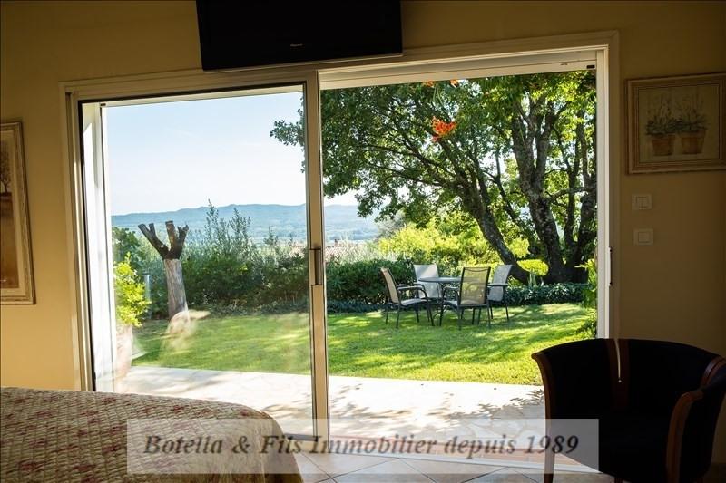 Vente de prestige maison / villa Uzes 598000€ - Photo 10