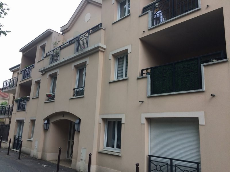 Sale apartment Claye souilly 269 000€ - Picture 2