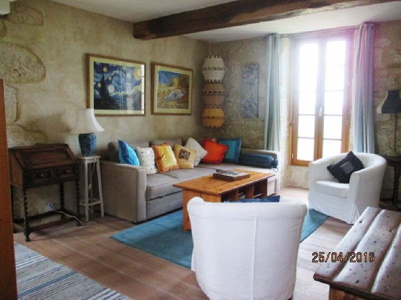 Sale house / villa St clar 369800€ - Picture 4