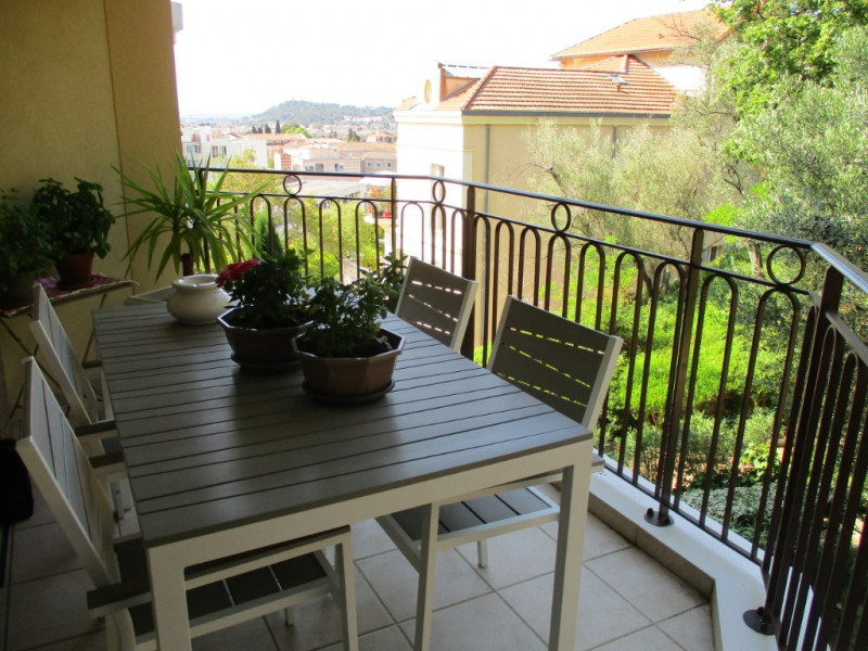 Vente appartement Hyeres 349 650€ - Photo 2