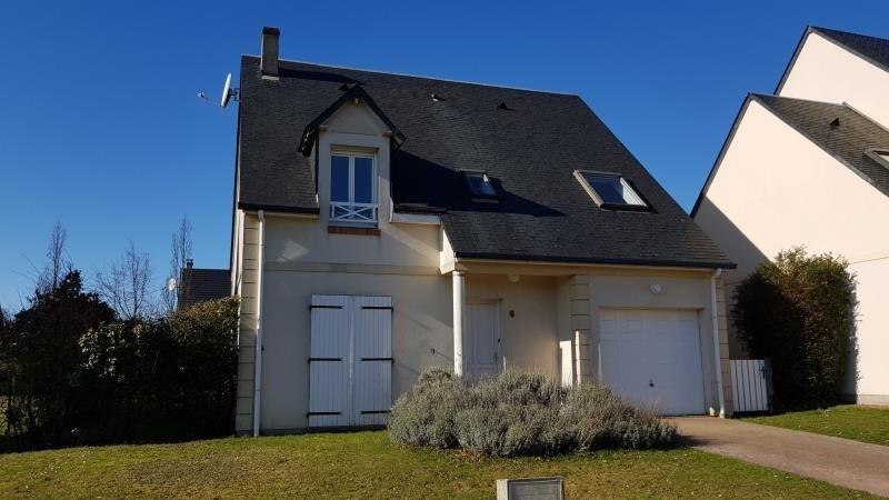 Sale house / villa Le havre 294000€ - Picture 1