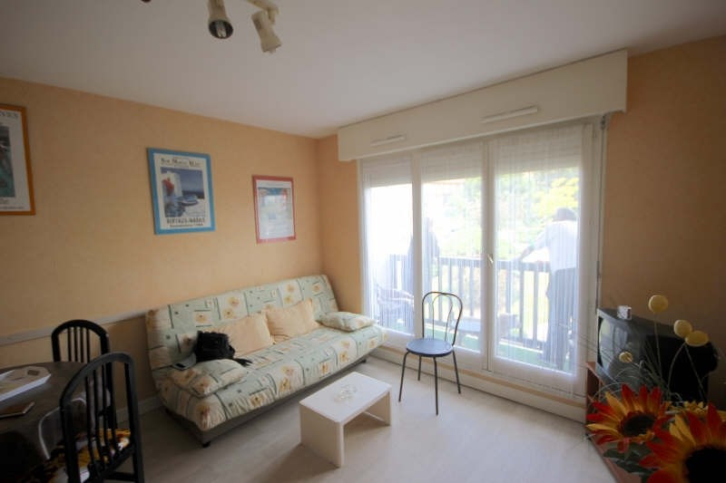 Sale apartment Villers sur mer 78 800€ - Picture 3