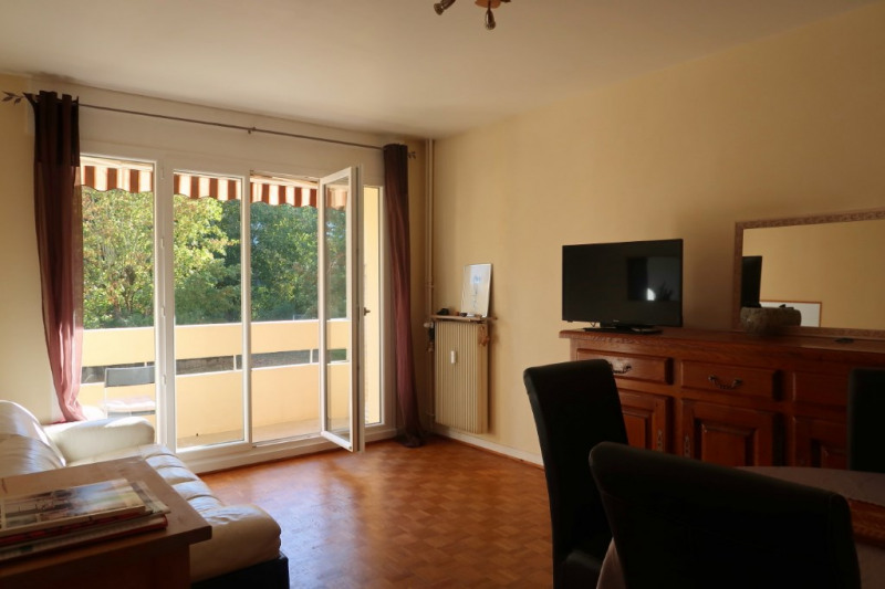 Sale apartment Dijon 170 000€ - Picture 2