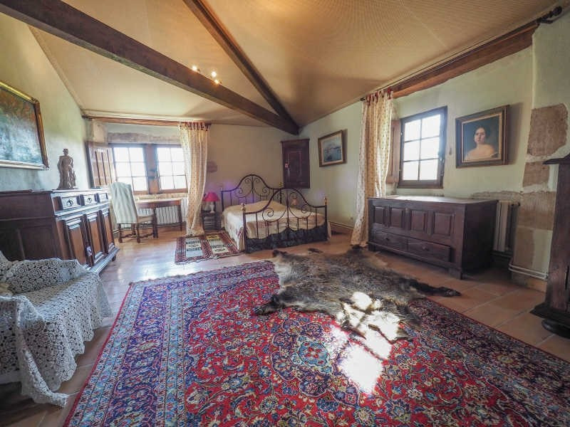 Deluxe sale chateau Uzes 1 985 000€ - Picture 10
