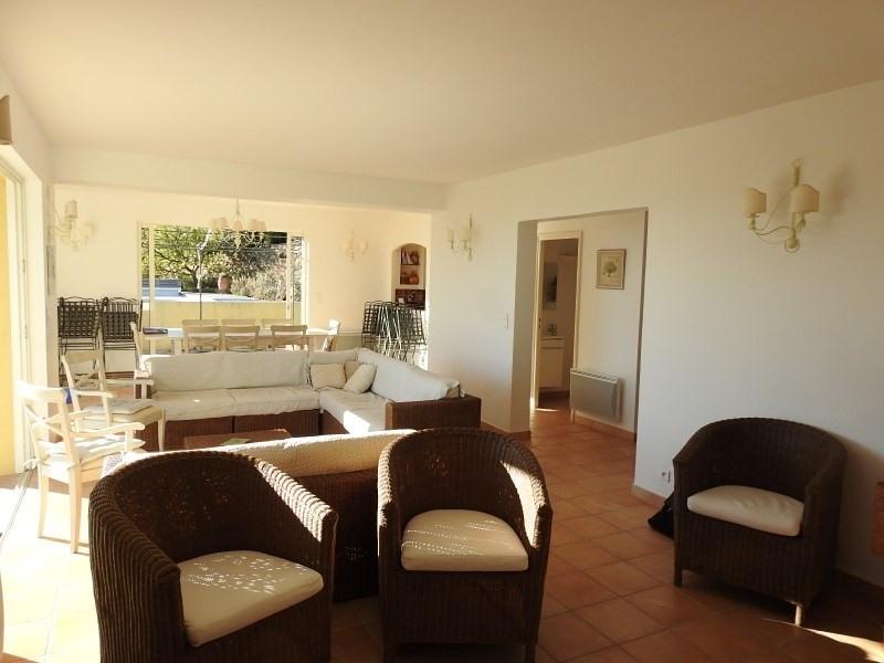 Deluxe sale house / villa Bormes les mimosas 936000€ - Picture 4