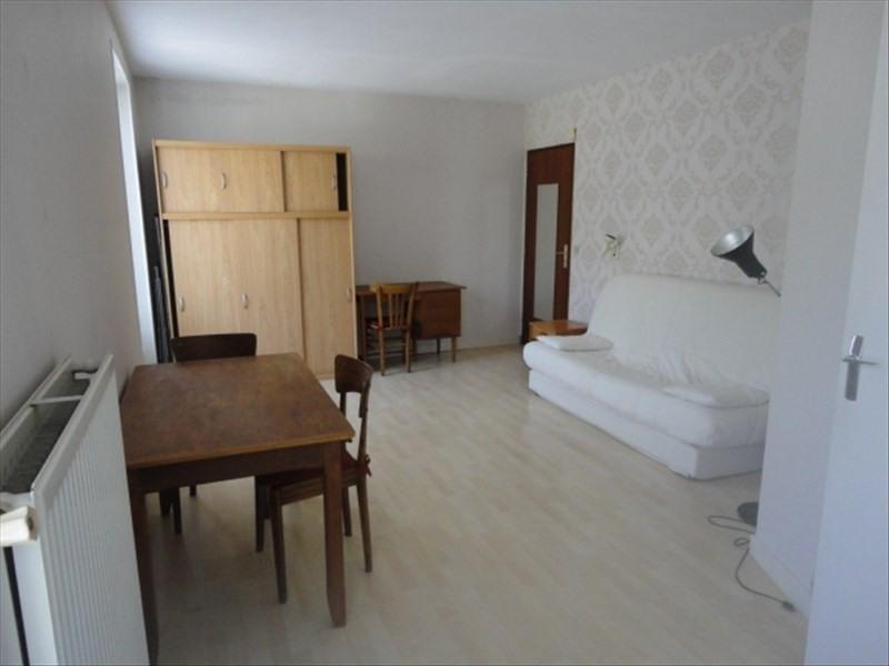 Rental apartment Gometz le chatel 529€ CC - Picture 4