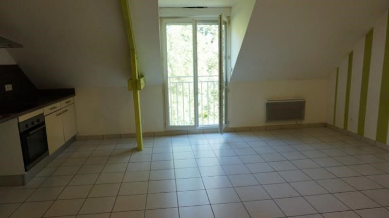 Vente appartement Ivry la bataille 169 000€ - Photo 4