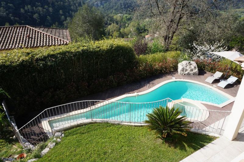 Vente de prestige maison / villa La colle sur loup 1190000€ - Photo 3