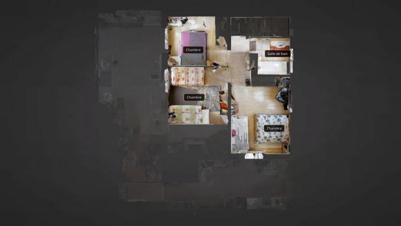 Vente maison / villa Meyzieu 395000€ - Photo 11