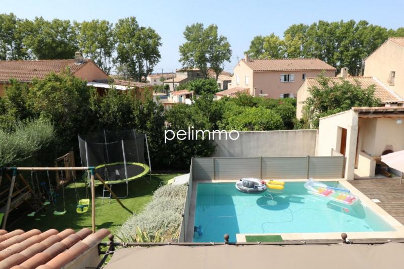 Location maison / villa Pelissanne 1650€ CC - Photo 13
