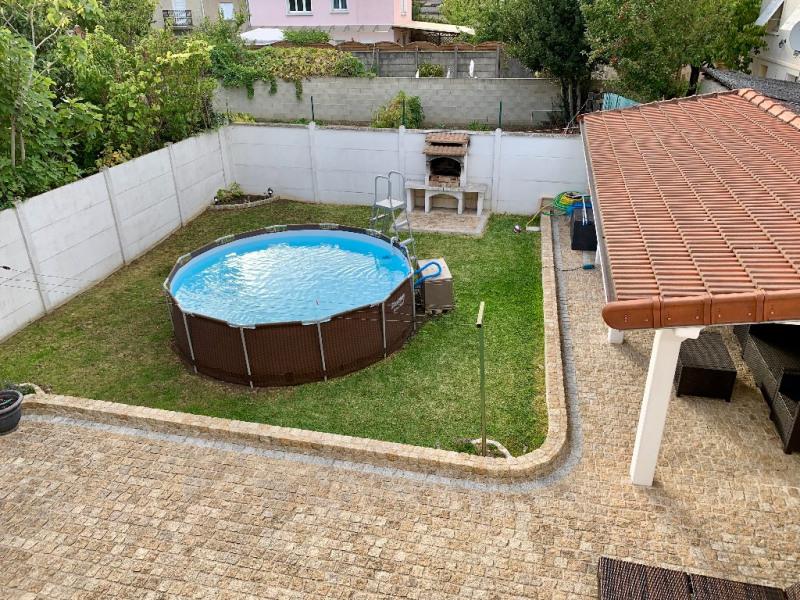 Vente maison / villa Villeneuve saint georges 365000€ - Photo 17