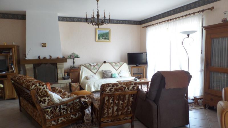 Vente maison / villa Saint-remèze 450000€ - Photo 6