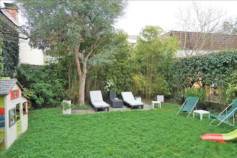 Verkoop van prestige  huis Colombes 1290000€ - Foto 7