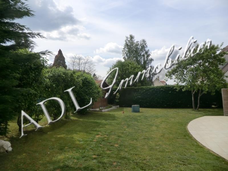 Vente maison / villa Orry la ville proche 478000€ - Photo 2