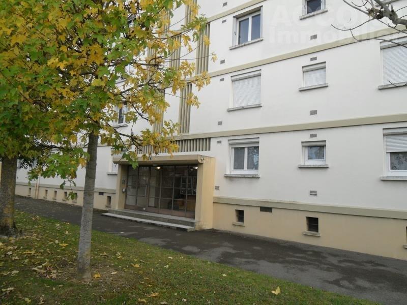 Vente appartement Pont sainte marie 55000€ - Photo 1
