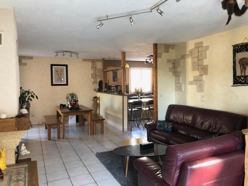 Vente maison / villa Luzinay 350000€ - Photo 4