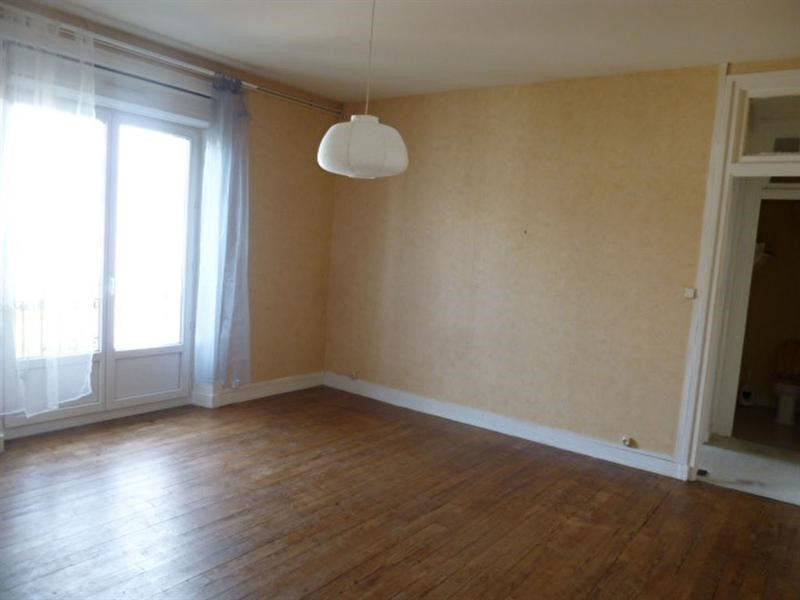 Sale apartment Brest 61 845€ - Picture 5