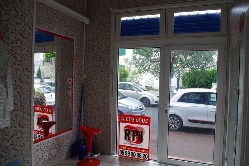 Vente boutique Hendaye 108000€ - Photo 2