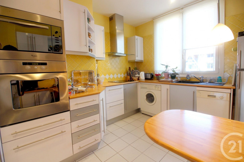 Престижная продажа квартирa Deauville 840000€ - Фото 7