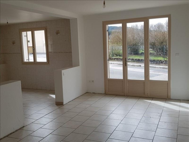 Vente maison / villa Proche st martin du frene 159000€ - Photo 4