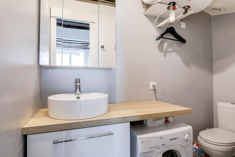 Sale apartment Paris 1er 330000€ - Picture 5
