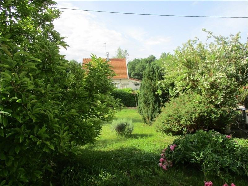 Vente maison / villa St leger sur roanne 190000€ - Photo 6