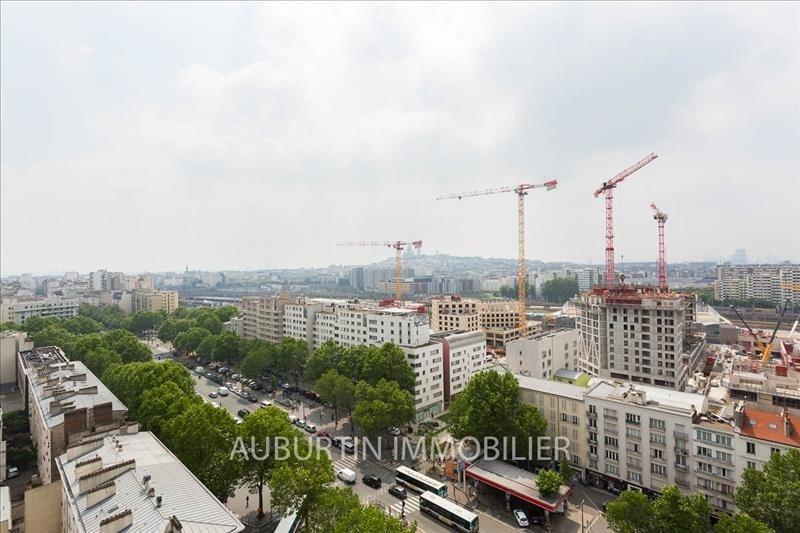 Vendita appartamento Paris 18ème 365000€ - Fotografia 6