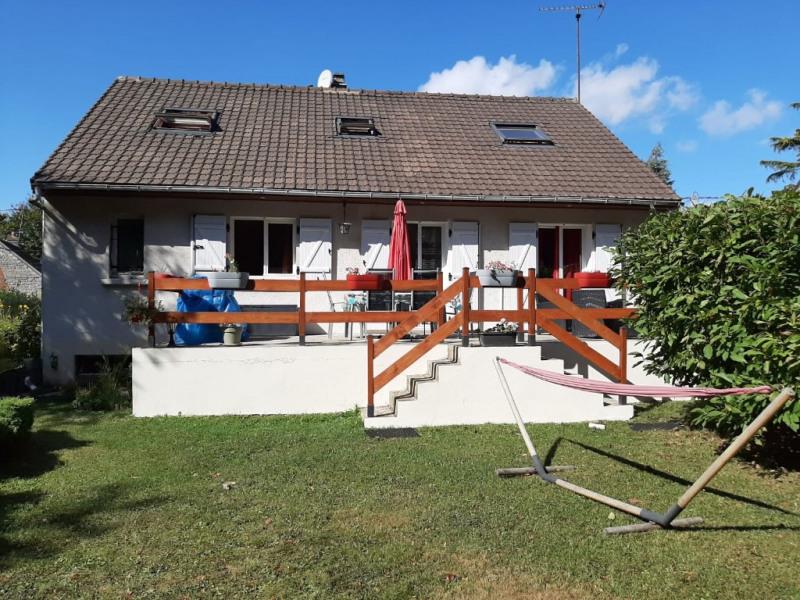 Vente maison / villa Marines 257920€ - Photo 2