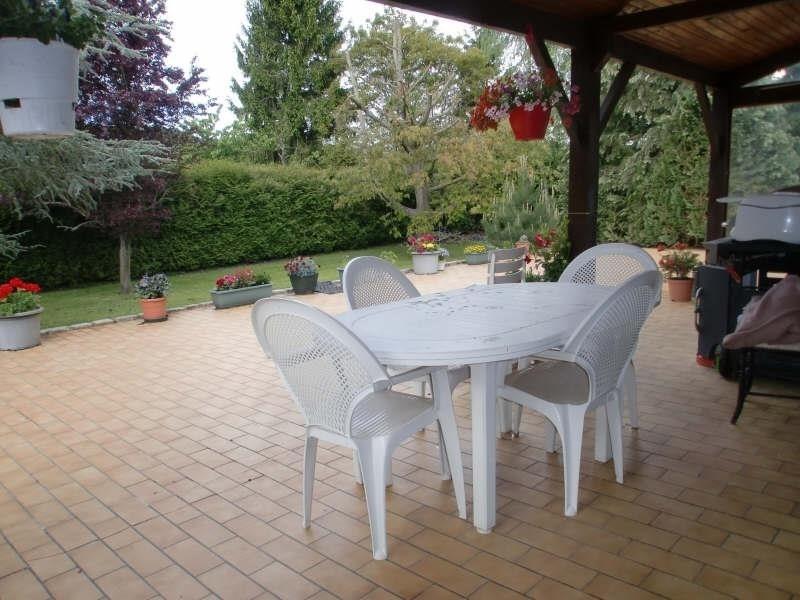 Vente maison / villa Bornel 305000€ - Photo 2