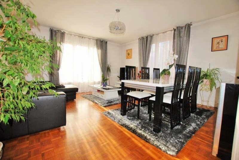 Vendita appartamento Bezons 279000€ - Fotografia 1