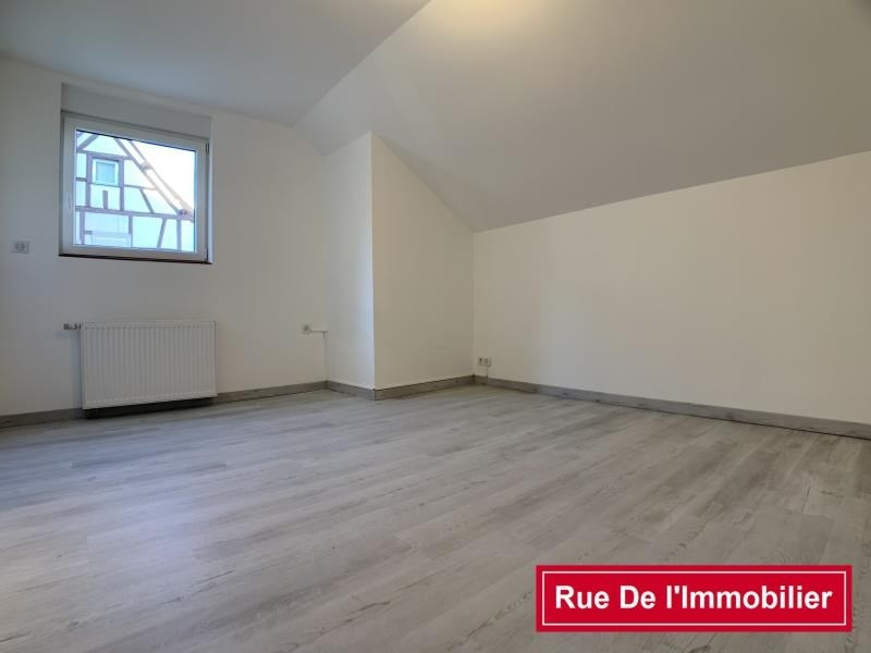 Vente appartement Haguenau 274 000€ - Photo 6
