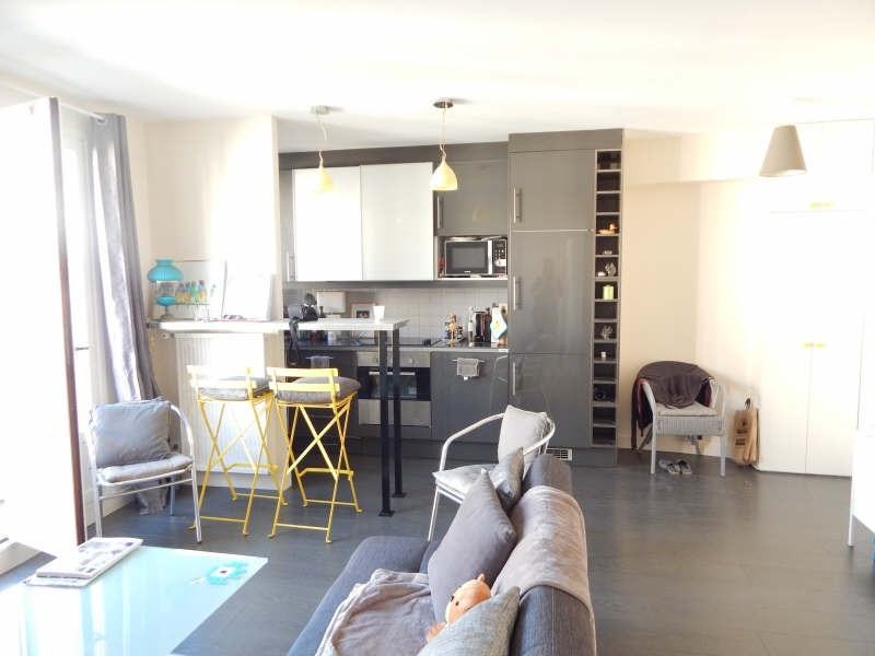 Vente appartement Paris 12ème 370 000€ - Photo 5