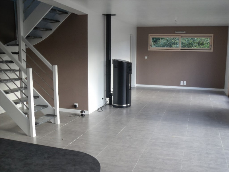 Vendita casa Pluneret 222800€ - Fotografia 4