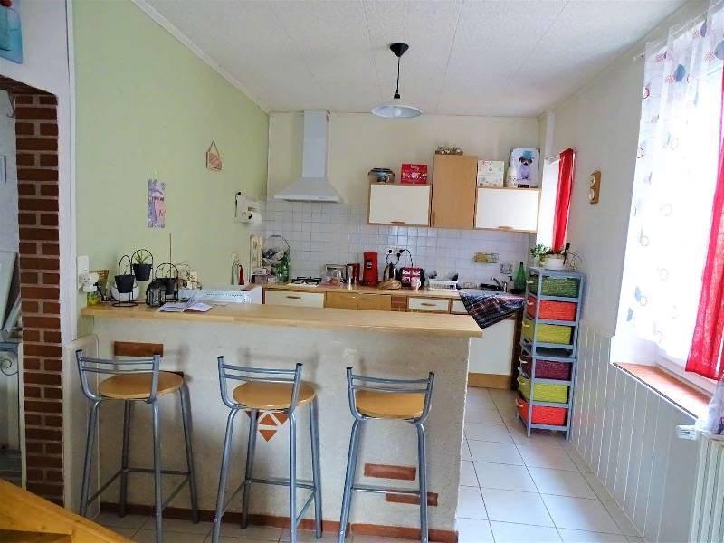 Sale house / villa Damiatte 108500€ - Picture 3