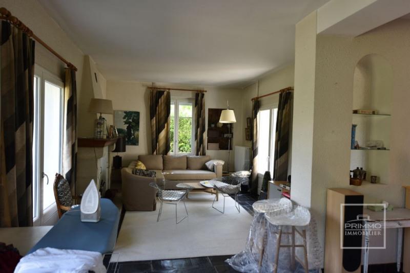 Sale miscellaneous Quincieux 520000€ - Picture 8