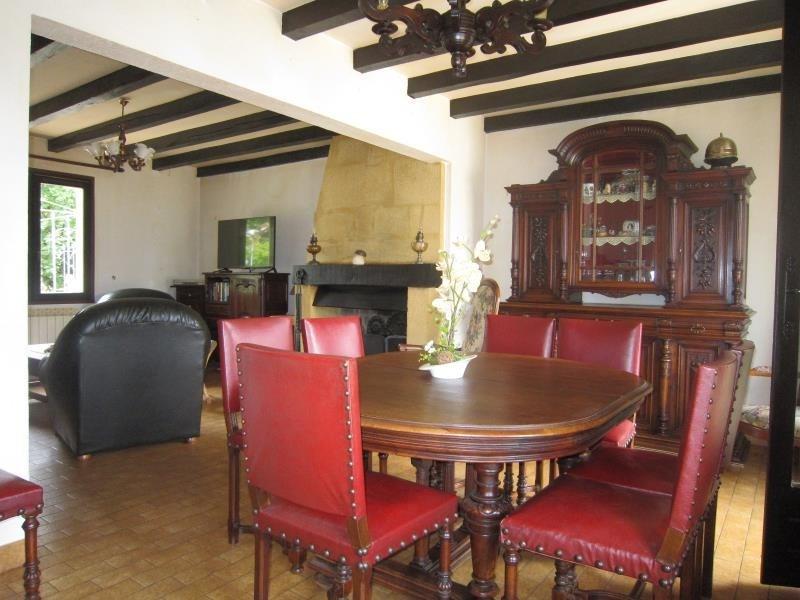Sale house / villa Mouzens 171200€ - Picture 3