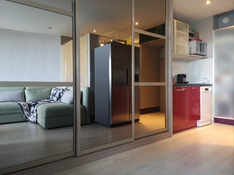 Vente appartement La grande motte 189 000€ - Photo 9