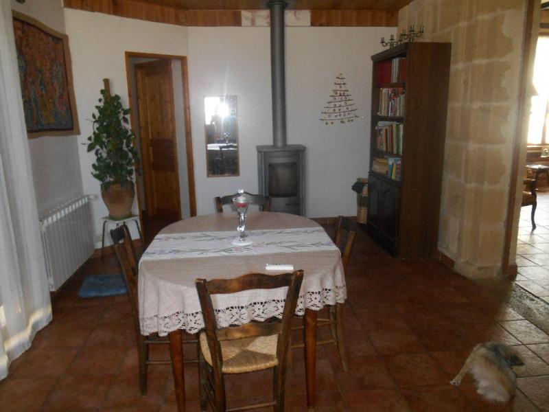 Vente maison / villa Ayguemorte les graves 299000€ - Photo 6