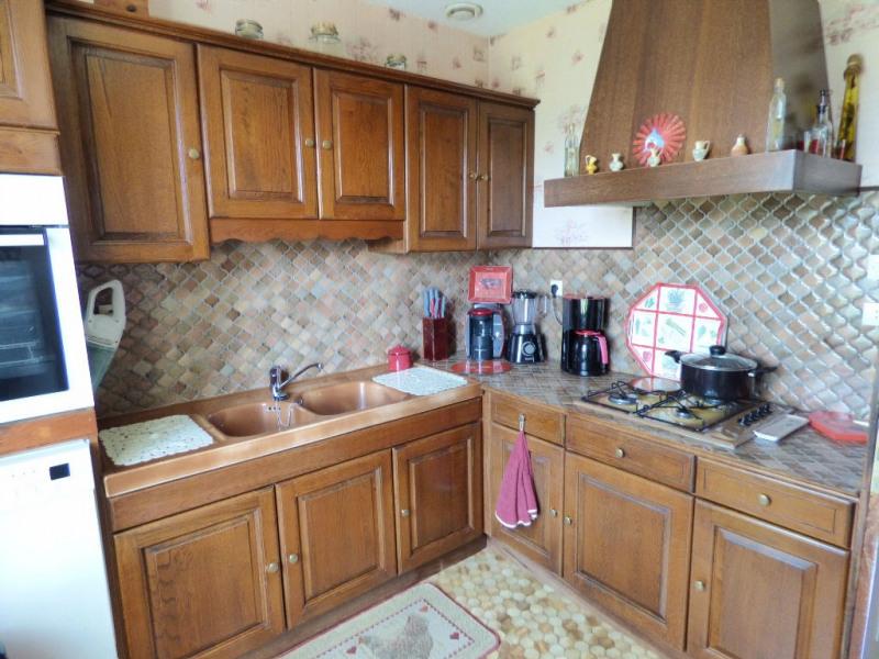 Vente maison / villa Les andelys 185000€ - Photo 5