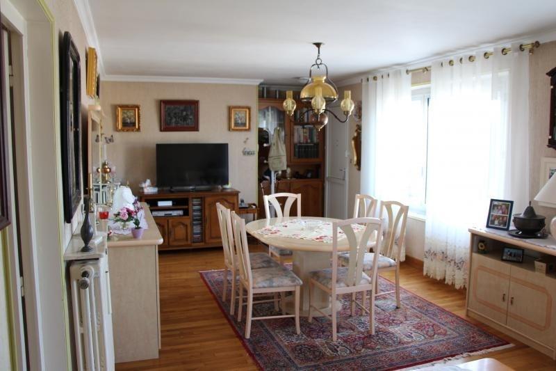 Vente maison / villa Vendome 124800€ - Photo 4