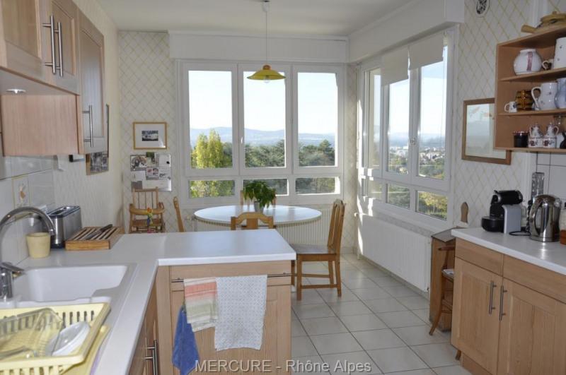 Deluxe sale apartment Sainte foy les lyon 895000€ - Picture 8