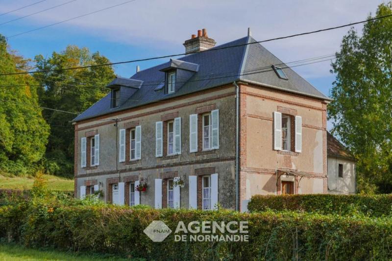 Sale house / villa Montreuil-l'argillé 134000€ - Picture 1