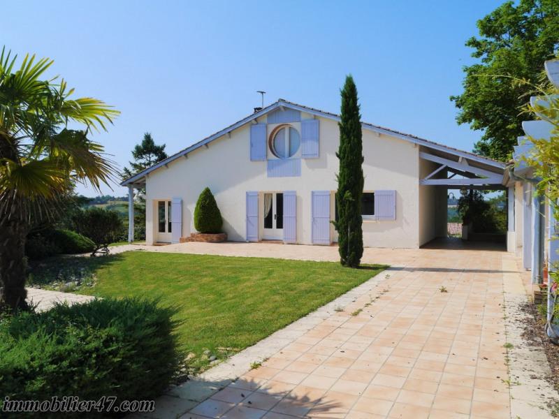 Sale house / villa Prayssas 365000€ - Picture 3