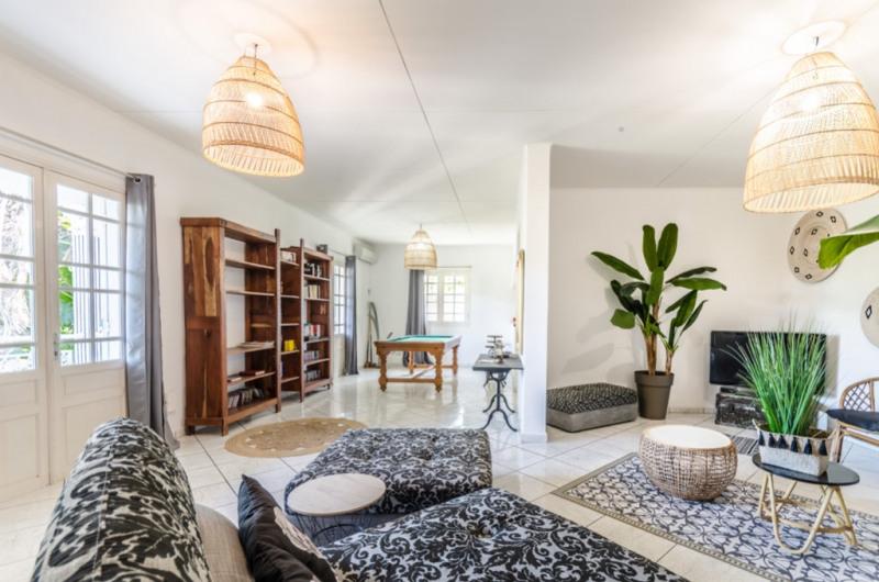Sale house / villa Saint pierre 405000€ - Picture 7