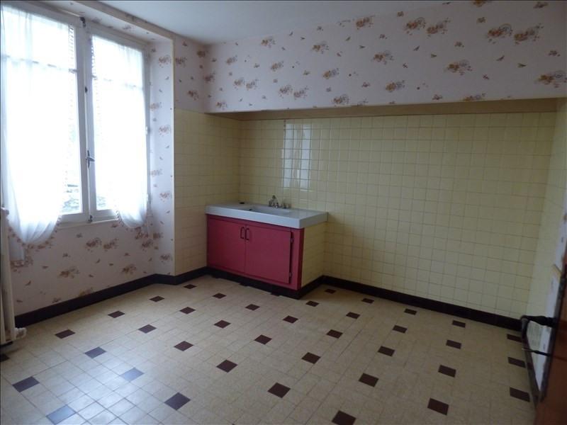 Vente maison / villa Payrin augmontel 110000€ - Photo 4