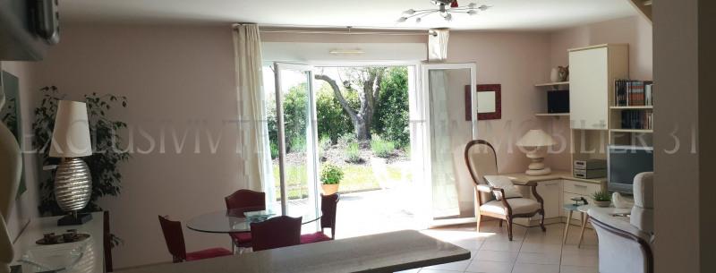 Vente maison / villa Secteur montrabe 329000€ - Photo 1