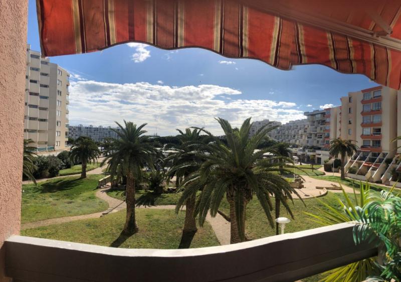 Vente appartement Carnon plage 214000€ - Photo 5