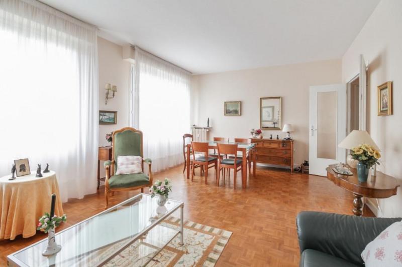Sale apartment Chatou 330000€ - Picture 11