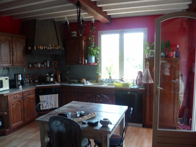 Sale building Ste foy l argentiere 240000€ - Picture 3